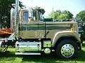 Mack Superliner @ Macungie truck show 2012 VP photo 105