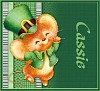 St Patrick's Day11Cassie