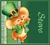 St Patrick's Day11Steve