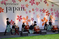 Experience Japan
