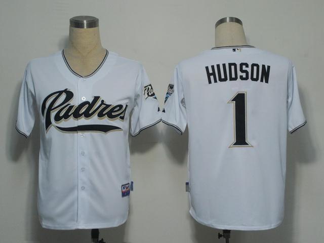 Hudson #1 white