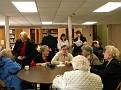 Coffee Hour Dec 2009