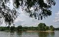 Illinois River near the Visitor Center