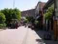 Street in Tlaquepaque