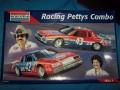 Petty Combo- 1981 Kyle Petty #42 Buick, 1982 Richard Petty #43 Pontiac