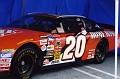 2003 Tony Stewart 911