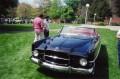 Virgil Exner's Chrysler Dual Ghia Show car