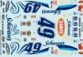 2004 Ken Schrader RS06