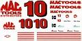 DNL 1992 Ernie Irvan Mac Tools Busch 733