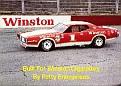 1974 Winston Show Car
