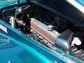 1940 Buick Engine