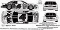 1994 Sterling Marlin Kodak Chevy  Ref 891