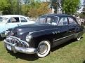 1949 Buick, I think
