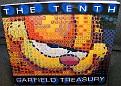 Garfield Treasury #10