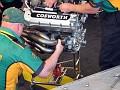 537 Au Cosworth