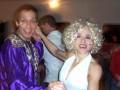 The Pimp & Glamorous Marilyn again