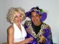 Glamorous Marilyn & DJ Pimp, last one , I promise