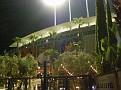 Dodger Stadium April 25, 2008