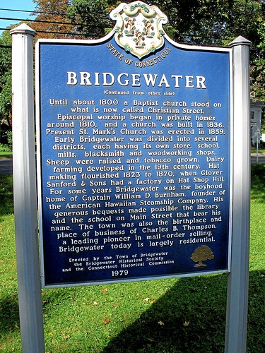BRIDGEWATER - HISTORY - 02