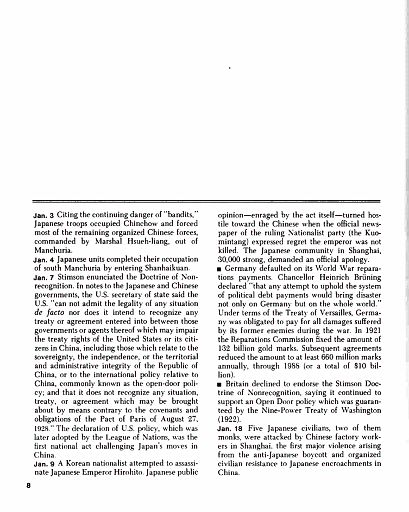 WORLD WAR II ALMANAC - PAGE 008