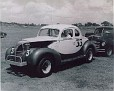 1st#33-1939 Ford coupe