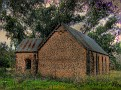 Wellington to Mumbil Church 002