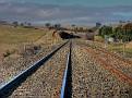 Brewongle Railway line 001
