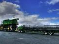 Header at Gilgandra Truck Stop 001