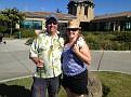 Scott and Christine