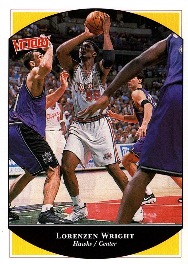 1999-00 Victory #117 (1)