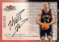 2000-01 Autographics Silver Keith Van Horn (1)