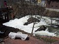 Wappingers Falls at Wappinger Creek, April 21st 2007 003