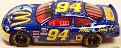1998 Bill Elliott Mac Tonite 2