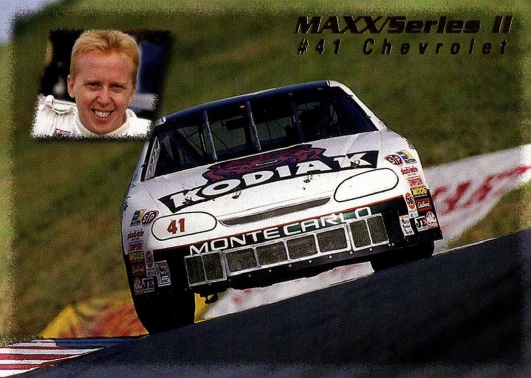 1995 Maxx #249 (1)
