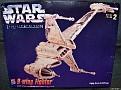Star Wars B-Wing (Gold)