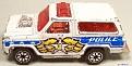 Kenner Chevrolet Blazer Police