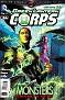Green Lantern Corps v3 #021