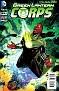 Green Lantern Corps v3 #034
