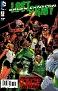 Green Lantern Lost Army #02