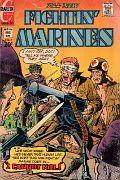 Fightin' Marines #105