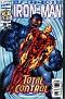 Iron Man 2nd Series #13