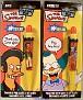 Simpsons Talking pens- Apu & Krusty