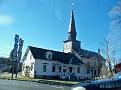 Fishkill, Colonial era Church