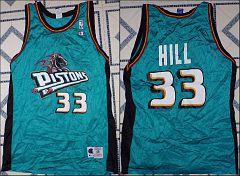 1996-97 Grant Hill