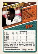 1993 Topps #246 (2)