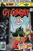 GI Combat #192