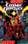 Cosmic Odyssey #4