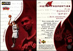 1997-98 Collector's Choice Giant #H5