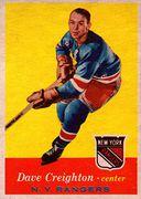 1957-58 Topps #66 (1)