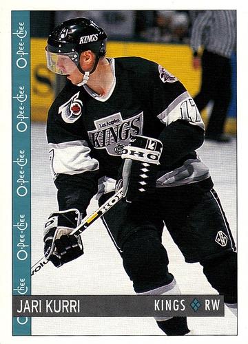 1992-93 O-Pee-Chee #205 (1)